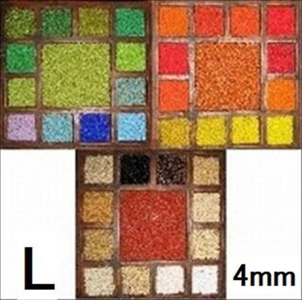 ジャワシードビーズ10g(L)4mm