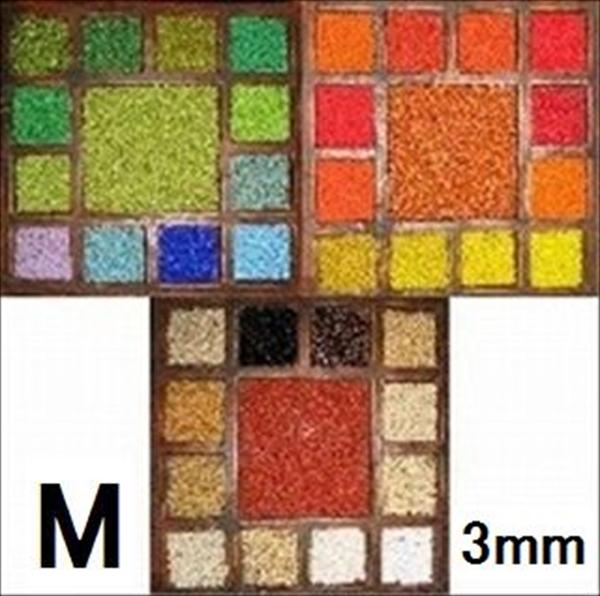ジャワシードビーズ10g(M)3mm