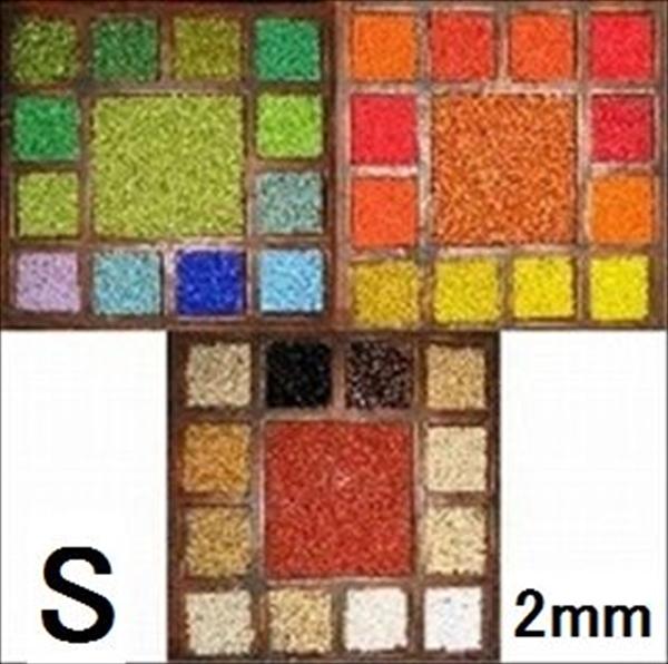 ジャワシードビーズ10g(S)2mm